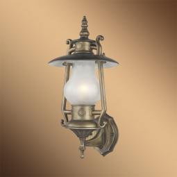 фото Уличный настенный светильник Favourite Leyro 1496-1W Favourite