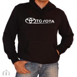 Купить Толстовка «Toyota»
