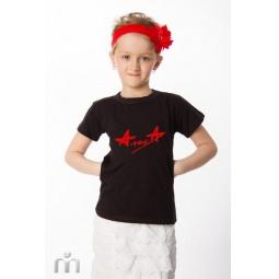Купить Детская футболка «Алиса»