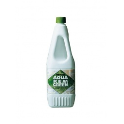 Купить Жидкость для нижнего бака биотуалета Thetford Aqua Kem Green