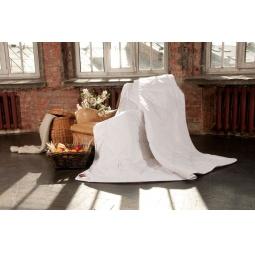 Купить Одеяло Wool Wash Grass меринос и альпака легкое 200х220 см 158141 Австрия