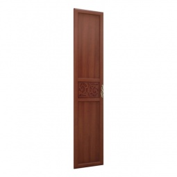 Купить Дверь распашная 'Любимый Дом' Александрия 125.002 орех