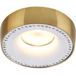 фото Встраиваемый светильник Divinare Ivetta 1828/01 PL-1 Divinare