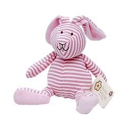 Купить Кролик СТРАЙП розовый
