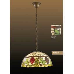 фото Подвесной светильник Odeon Traube 2267/2 Odeon