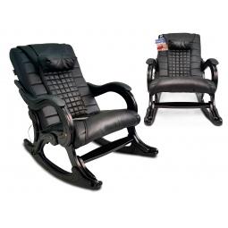 Купить Массажное кресло-качалка EGO WAVE EG-2001 в комплектации LUX (цвет Антрацит)