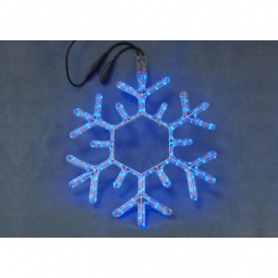 Купить Снежинка световая 'RichLED' (0.4 м) RL-SF40-B