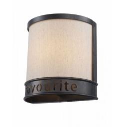 фото Настенный светильник Favourite FuFoFa 1501-1W Favourite