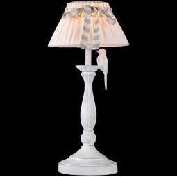 фото Настольная лампа Maytoni Bird ARM013-11-W Maytoni