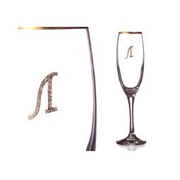 Купить Бокал для шампанского 'АРТИ-М' 802-510026