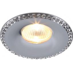 фото Встраиваемый светильник Divinare Musetta 1770/02 PL-1 Divinare