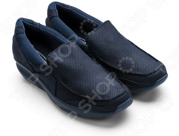 Мокасины Walkmaxx Comfort 2.0