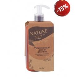 Купить Увлажняющий лосьон для тела Nature Nut 400 мл.