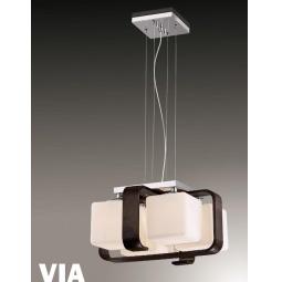 фото Подвесной светильник Odeon Via 2199/4 Odeon