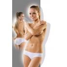 Купить Трусы женские Hipster Comfort Cotton белые    HI00240