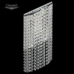 фото Настенный светильник Chiaro Кларис 437022105 Chiaro