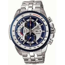 Купить Мужские японские спортивные наручные часы Casio Edifice EF-558D-2A