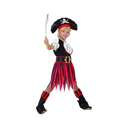Купить Пиратка, рост 130-140