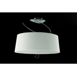 фото Потолочный светильник Mantra MARA CHROME - WHITE 1645 Mantra