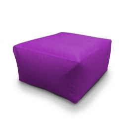 "фото Пуф ""Square"" Violet"