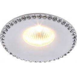фото Встраиваемый светильник Divinare Musetta 1770/03 PL-1 Divinare