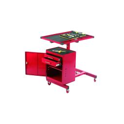 Купить Подставка выдвижная с ящиком для инструмента BIG RED TC304C