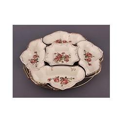 Купить Менажница 'Porcelain manufacturing factory' 388-097