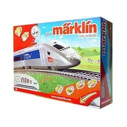 Купить Высокоскоростной поезд (со светом и звуком)