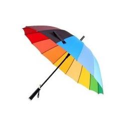 Купить Зонт  *Радуга*