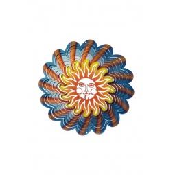 Купить Ветряной спиннер Солнце 25см