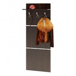 Купить Вешалка настенная 'Сокол' ВШ-5 венге
