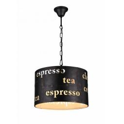 фото Подвесной светильник Favourite Espresso 1503-3P Favourite