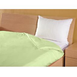 Купить Пододеяльник Хлопок Prima 145*210 см зеленый 115911102-3 Примавель