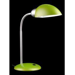 фото Настольная лампа Eurosvet 1926  зеленый Eurosvet