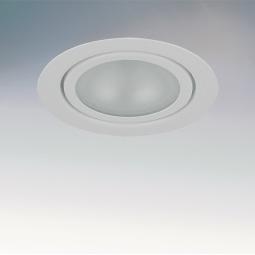 фото Встраиваемый светильник Lightstar Mobi 003200 Lightstar