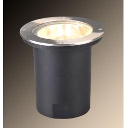 Купить Ландшафтный светильник Arte Lamp Install A6013IN-1SS Arte Lamp