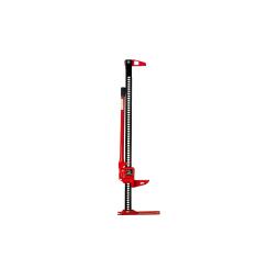 фото Домкрат реечный BIG RED TR8605, 3т (h min 125мм, h max 1330мм)
