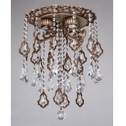 фото Потолочный светильник Favourite Velma 1576-4C Favourite