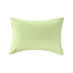 Купить Наволочка Хлопок Prima 70*70 см зеленый 113911102  Примавель