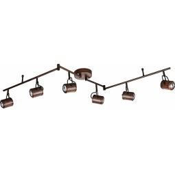 фото Трековый светильник Lussole Loft LSP-9136 Lussole