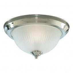 Купить Потолочный светильник Arte Lamp American Diner A9366PL-2SS Arte Lamp
