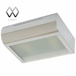 фото Настенный светильник MW-Light Кредо 507021201 MW-Light
