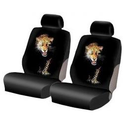 Купить Автомобильные чехлы c рисунком ягуара