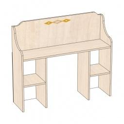 Купить Надстройка для стола 'Любимый Дом' Аврора 504.120 клен канадский