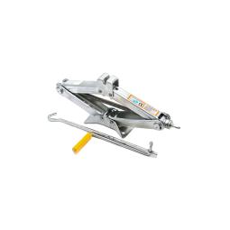 Купить Домкрат механический FORSAGE ST-105A, 1,5т (h min 95мм, h max 350мм)