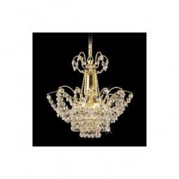 Купить Подвесной светильник 'Preciosa' Brilliant 45 3433 001 07 00 00 40