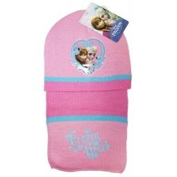 Купить Набор шапка+шарф Frozen Холодное сердце