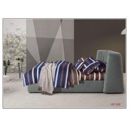 фото Постельное белье сатин семейное UX142-4 Kingsilk