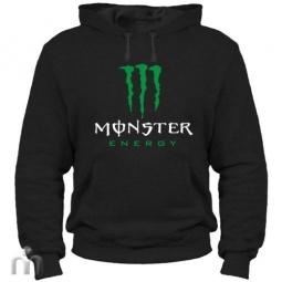 Купить Детская толстовка «Monster Energy»