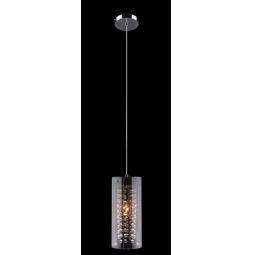 фото Подвесной светильник Eurosvet 1636 1636/1 хром Eurosvet